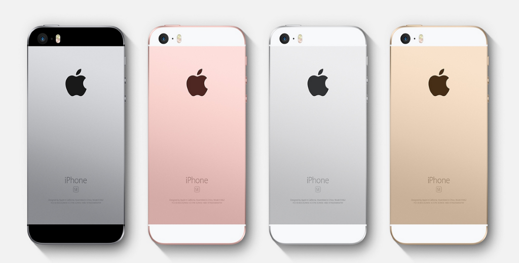iphone-se-cores-smartphone-apple